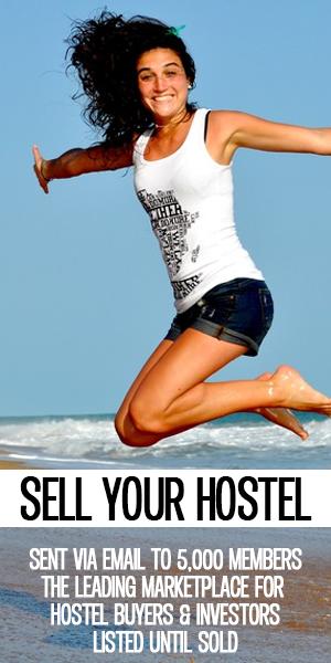 Sell my Hostel
